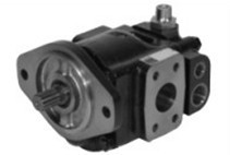 派克PGP600系列齿轮泵和齿轮马达