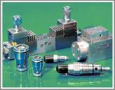 阿托斯ATEX标准的防爆电磁阀和防爆比例阀