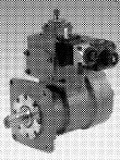 GMRP型液压定位马达
